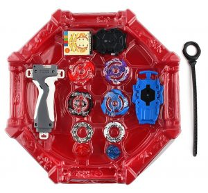 best beyblade toys for kids