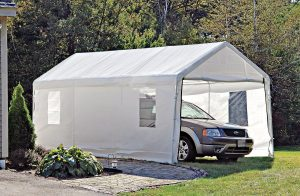 Top 10 Best Car Shelters & Canopy Reviews 2019 - Buyers' Guide