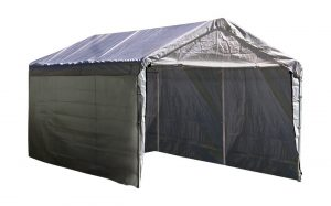 best car shelters 2