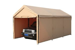 best car shelters & canopy 3