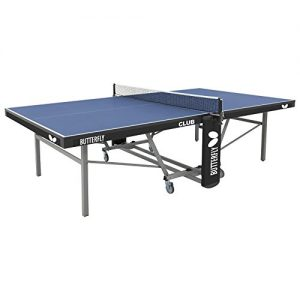 best ping pong table 11