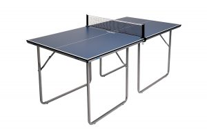 best ping pong table 12