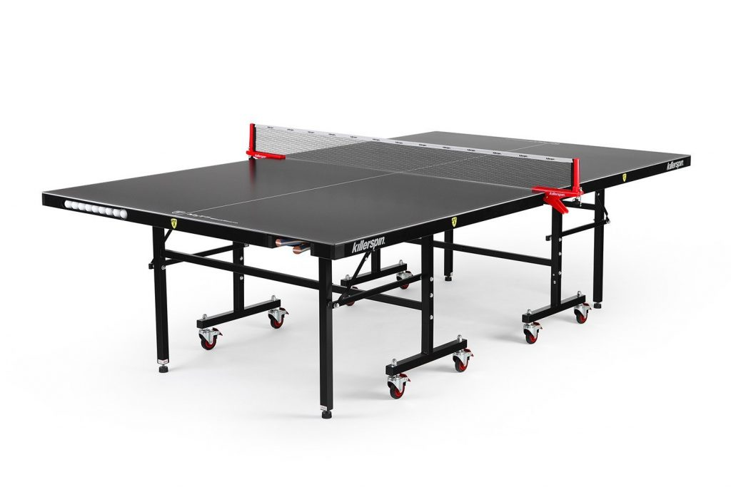 best ping pong table 13