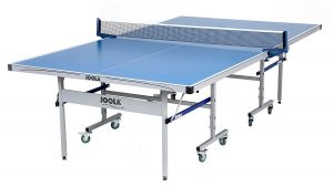 best ping pong table 5