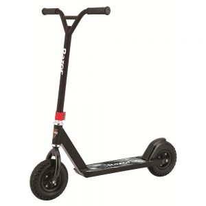 best off road scooter