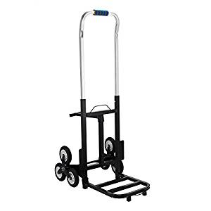 best stair climbing carts