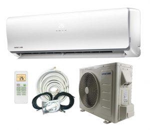 best inverter air conditioner