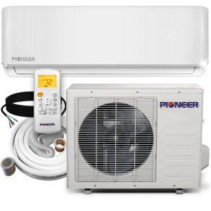 best air conditioner inverter