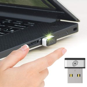 best usb fingerprint reader
