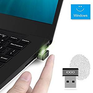 best usb fingerprint scanner