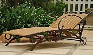 best outdoor chaise lounges