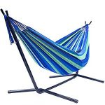 Top 8 Best Hammock with Stand in 2019- Buyers' Guide