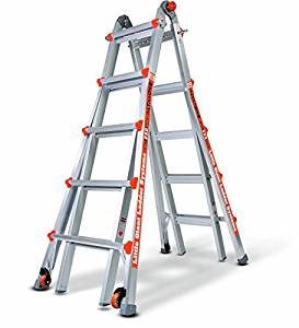 best multi use ladder