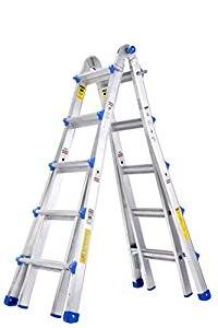 best multi use ladders