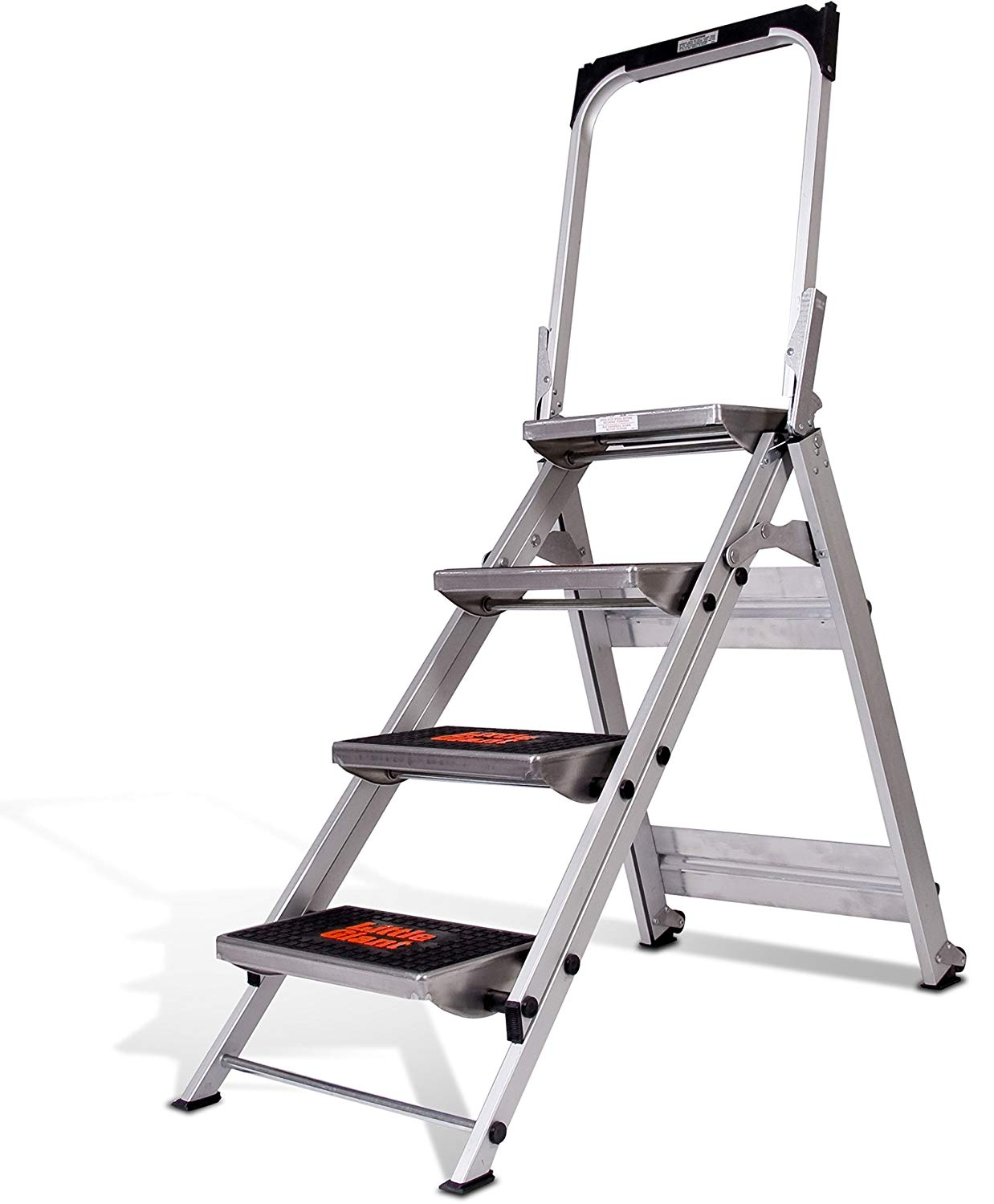 Top 5 Best Multi Use Ladders in 2020 – Buyers' Guide