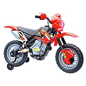best electric motorcycle for kids