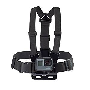best gopro chest mount