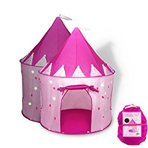 Top 7 Best Play Tents for Kids in 2020 – Buyers' Guide