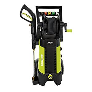 best electric pressure washers
