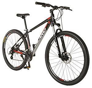 mountain bike under 500