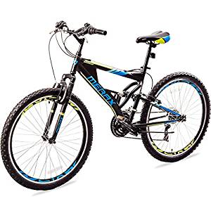 Best Mountain Bikes >> Top 5 Best Mountain Bikes Under 500 In 2019 Reviews