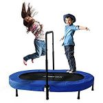 Top 5 Best Trampolines for Kids in 2019 – Buyers' Guide