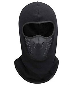 Fantastic Zone Men Winter Balaclava Face Mask