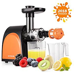 best masticating juicer machine