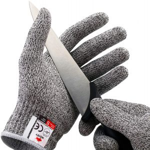 best cut proof glove