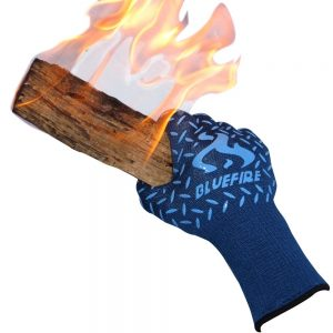best heat resistant glove