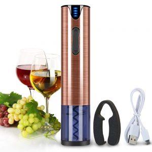 best electric wine bottle opener
