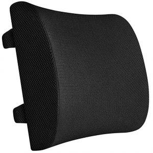 best back support pillow