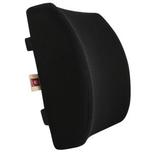 best back support pillow