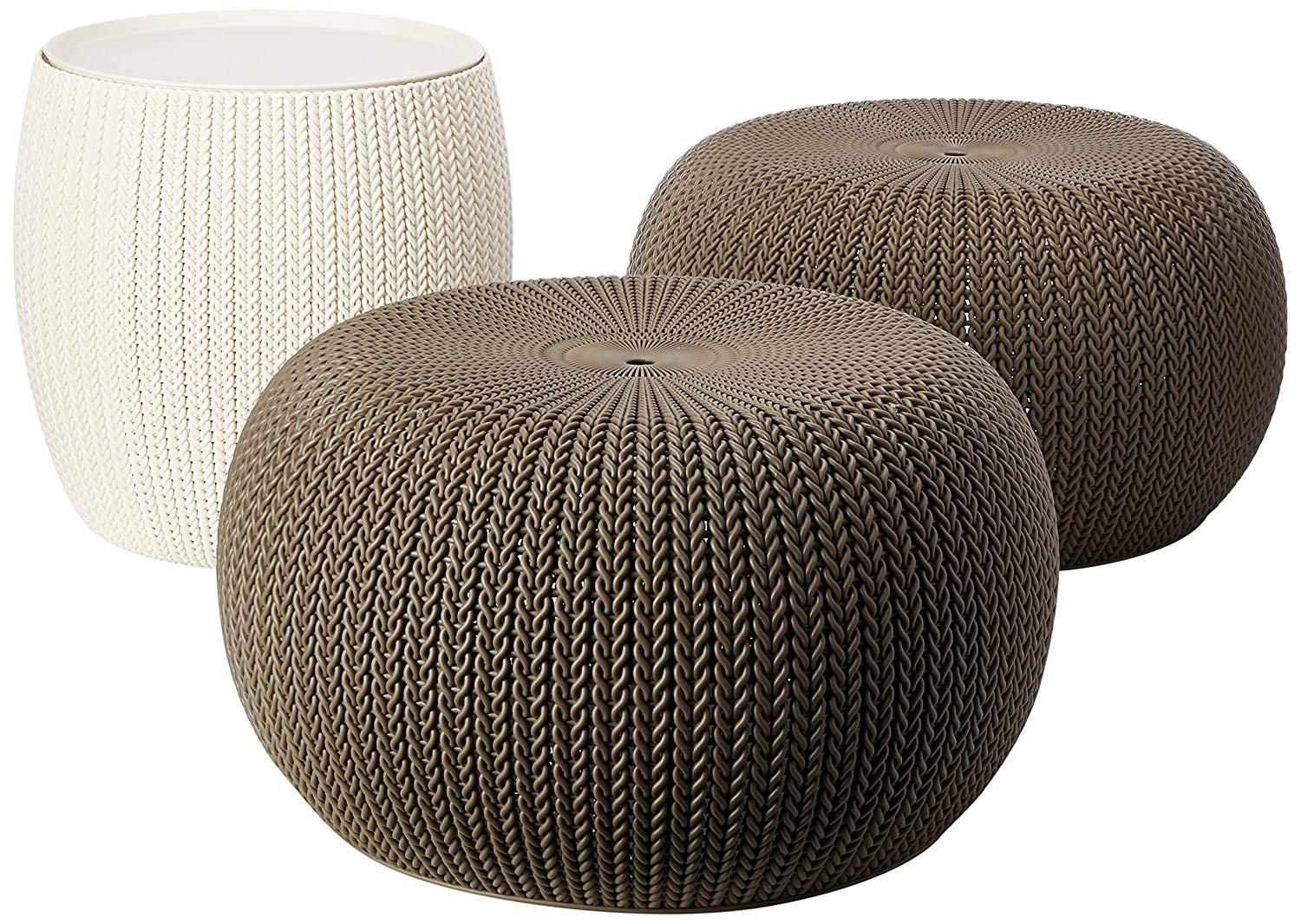 Top 5 Best Ottoman Poufs in 2020 Reviews- Buyers' Guide