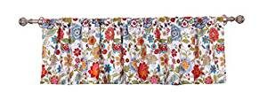 best window curtain valance