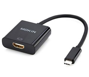 best usb c to hdmi adapter