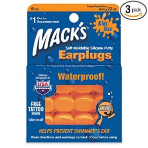 best earplug for kids