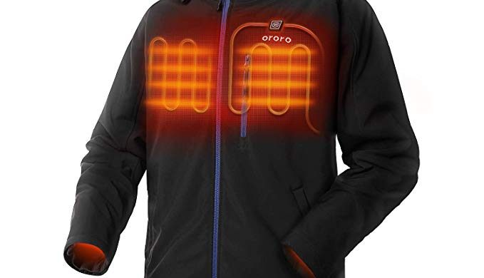 best heated jacket