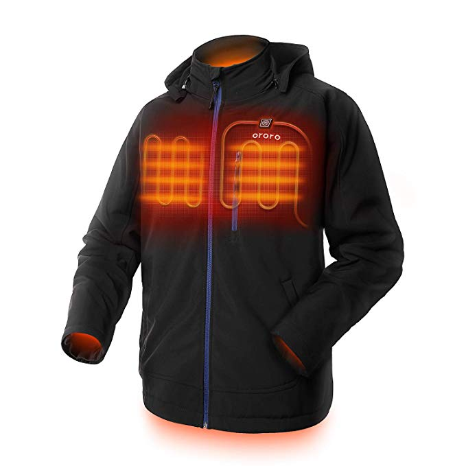 Top 10 Best Heated Jackets for Men/Women in 2020 – BestemsGuide
