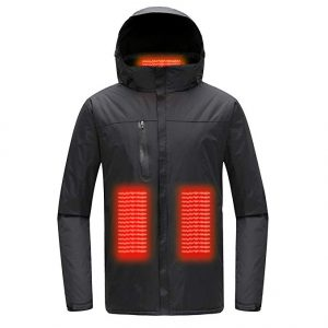 best women heated jacket