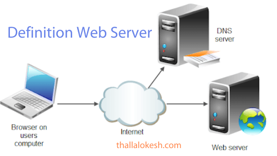 What is a Web Server? Definition and Types