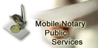 Top 3 Benefits of Hiring a Mobile Notary