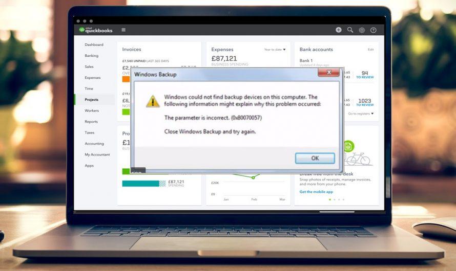 The Best Way to Resolve QuickBooks error Code 111