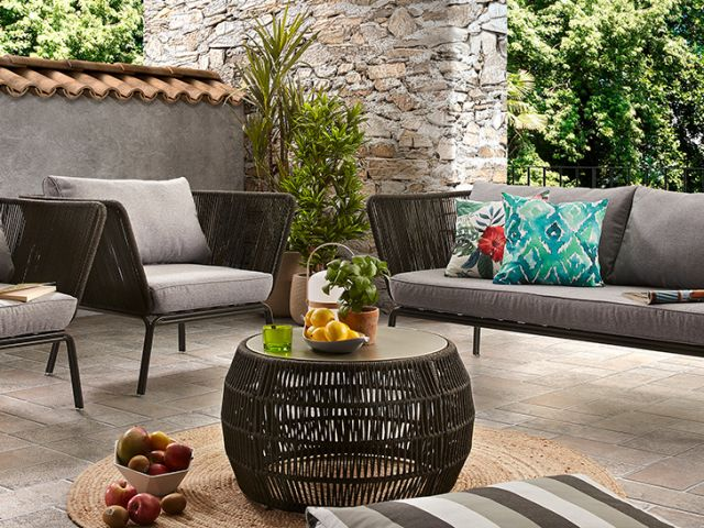 Tips for Choosing The Right Garden Furniture