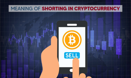shorting in cryptocurrency