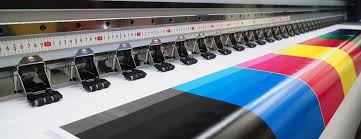 Impacts of Large Format Printing on Education & Promotional System