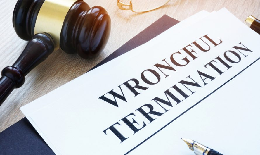 Things You Should Know about Terminating a Lawyer
