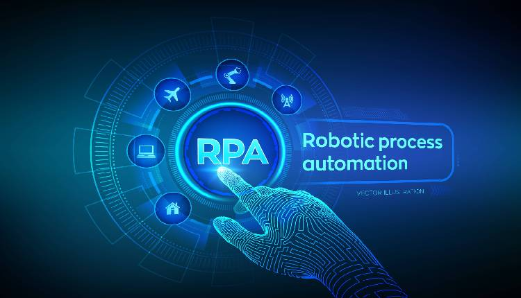 5 Best Industry Applications of RPA