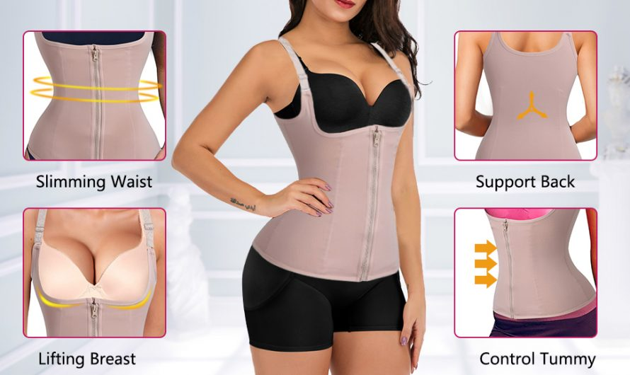 Top 5 Best Waist Cinchers for Women in 2020 Reviews