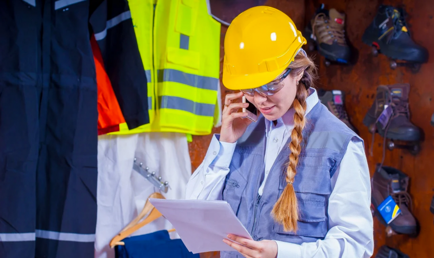 The Huge Impact That New Technologies Have on Lone Worker Safety